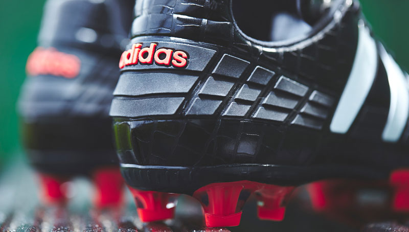 0fe2537451f0 Adidas celebrate 20 years of their iconic Predator series with the ...