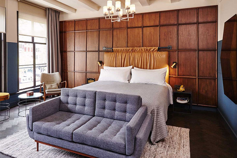 the london list abroad the hoxton hotel group begin their international expansion with a suave. Black Bedroom Furniture Sets. Home Design Ideas